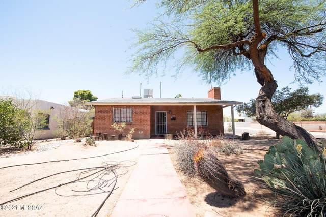 2225 N Hampton Street, Tucson, AZ 85719 (#22113102) :: Gateway Partners International