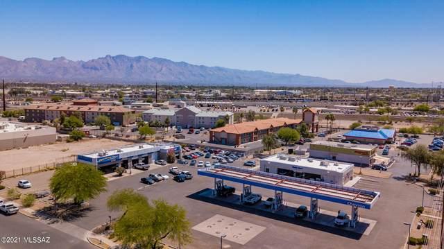 1570 W Grant Rd, Tucson, AZ 85745 (#22113118) :: Tucson Real Estate Group