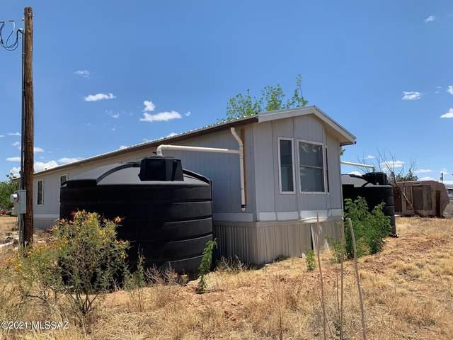 6449 E Hopi Drive, Pearce, AZ 85625 (#22113144) :: Kino Abrams brokered by Tierra Antigua Realty