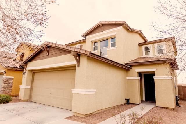 4840 E Orchard Grass Drive, Tucson, AZ 85756 (#22113152) :: Kino Abrams brokered by Tierra Antigua Realty