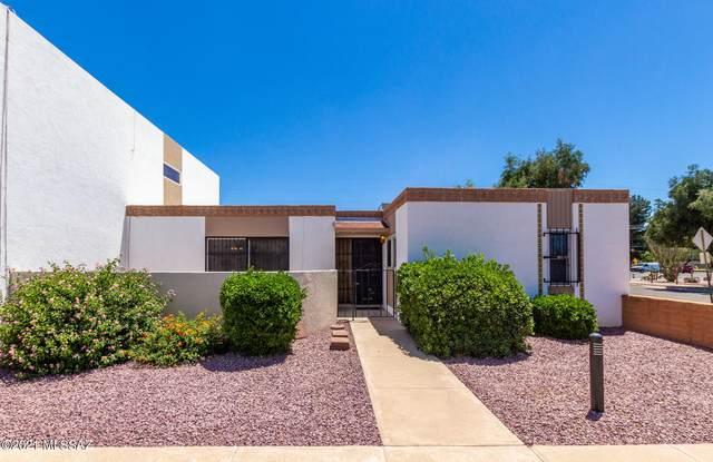 6501 E Golf Links Road, Tucson, AZ 85730 (#22113187) :: Kino Abrams brokered by Tierra Antigua Realty