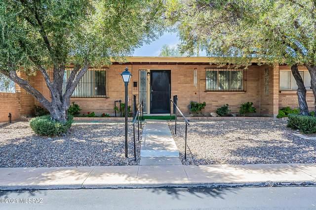 Address Not Published, Tucson, AZ 85745 (#22113210) :: Keller Williams
