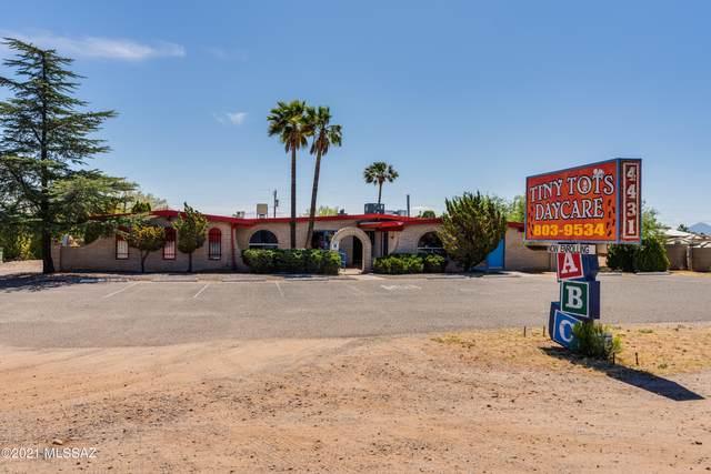 4431 Az-92, Sierra Vista, AZ 85650 (#22113217) :: Gateway Partners International