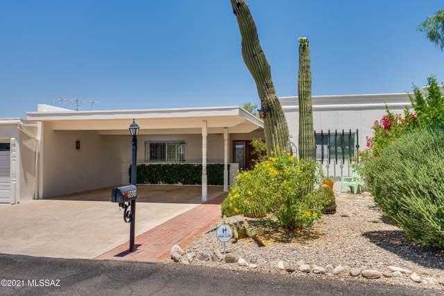 5026 N Crestridge Drive, Tucson, AZ 85718 (#22113228) :: Kino Abrams brokered by Tierra Antigua Realty