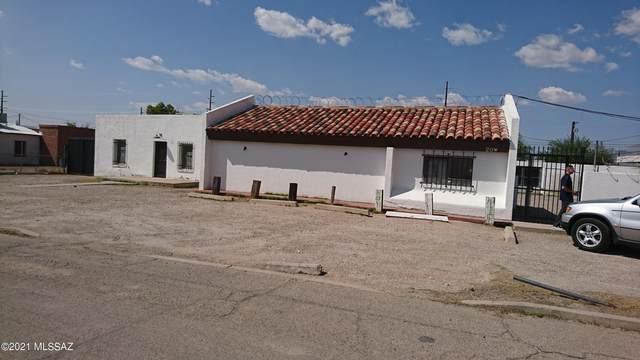 20 W Sahuaro Street, Tucson, AZ 85705 (#22113236) :: The Local Real Estate Group | Realty Executives