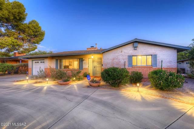 3408 E 3Rd Street, Tucson, AZ 85716 (#22113247) :: Keller Williams