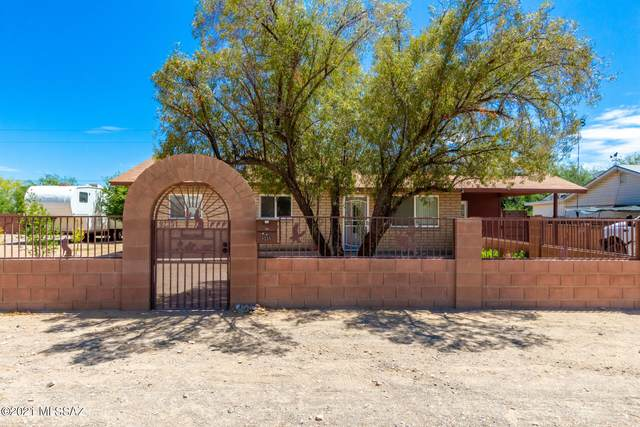 9235 W Bruce Street, Tucson, AZ 85735 (#22113249) :: Kino Abrams brokered by Tierra Antigua Realty