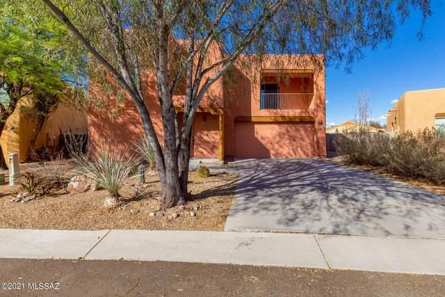 8036 S Tate Loop, Tucson, AZ 85756 (#22113309) :: The Dream Team AZ