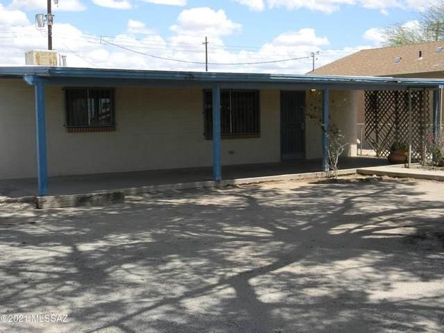 4741 S 13th Avenue, Tucson, AZ 85714 (#22113315) :: Kino Abrams brokered by Tierra Antigua Realty