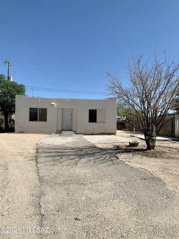 135 W 26th Street, Tucson, AZ 85713 (#22113328) :: The Dream Team AZ