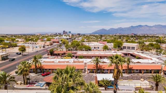 1749 S 6th Avenue, Tucson, AZ 85713 (#22113337) :: Gateway Realty International