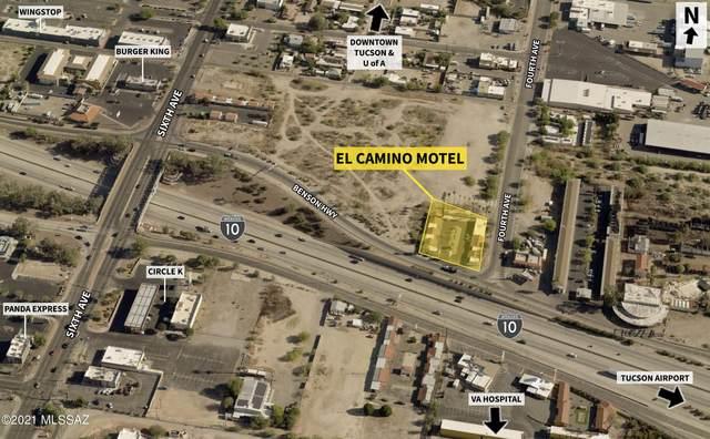 297 E Benson Highway, Tucson, AZ 85713 (#22113339) :: Gateway Realty International