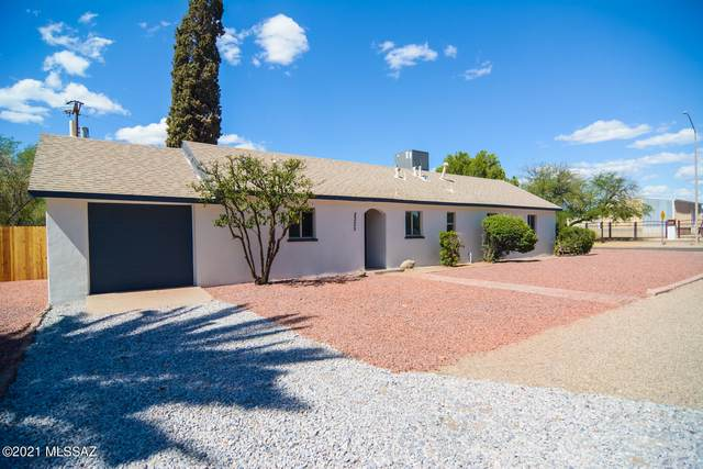 2225 E 15Th Street, Tucson, AZ 85719 (#22113344) :: Gateway Realty International