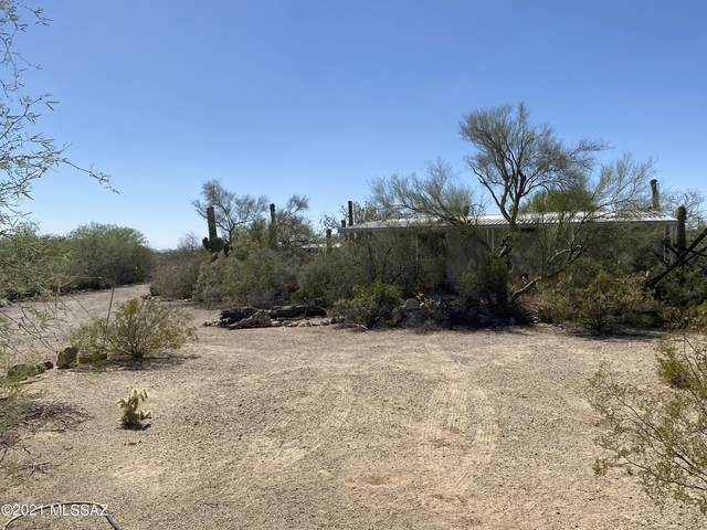 3841 S Kay Drive, Tucson, AZ 85735 (#22113358) :: Gateway Partners International