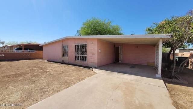 449 W Bilby Road, Tucson, AZ 85706 (#22113416) :: The Dream Team AZ