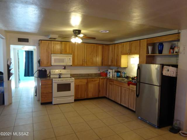 2407 E Beverly Drive, Tucson, AZ 85719 (#22113422) :: The Dream Team AZ