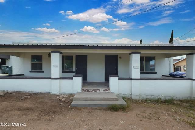 Address Not Published, Tucson, AZ 85705 (#22113425) :: The Dream Team AZ