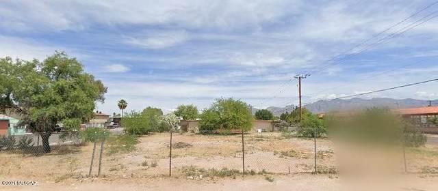 451 E Fort Lowell Road #10, Tucson, AZ 85705 (#22113430) :: The Dream Team AZ