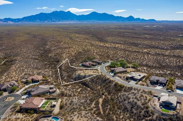 1401 E Madera Estates Lane #46, Sahuarita, AZ 85629 (#22113456) :: The Local Real Estate Group   Realty Executives