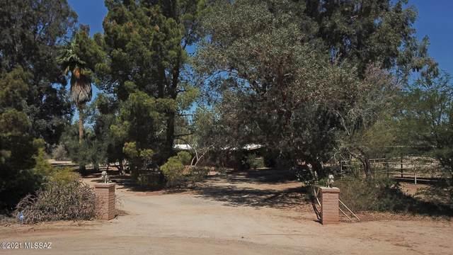 8901 N Loeffler Lane, Tucson, AZ 85742 (#22113469) :: The Dream Team AZ