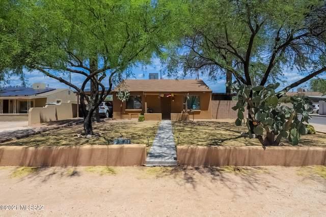 4161 E Montecito Street, Tucson, AZ 85711 (#22113485) :: The Dream Team AZ