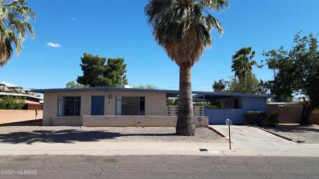 4910 E Towner Street, Tucson, AZ 85712 (#22113491) :: Gateway Partners International