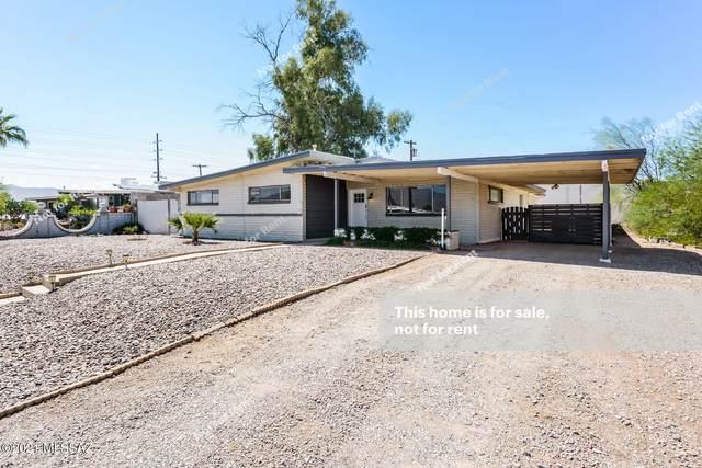 7042 E Paseo San Andr S, Tucson, AZ 85710 (#22113506) :: Gateway Partners International