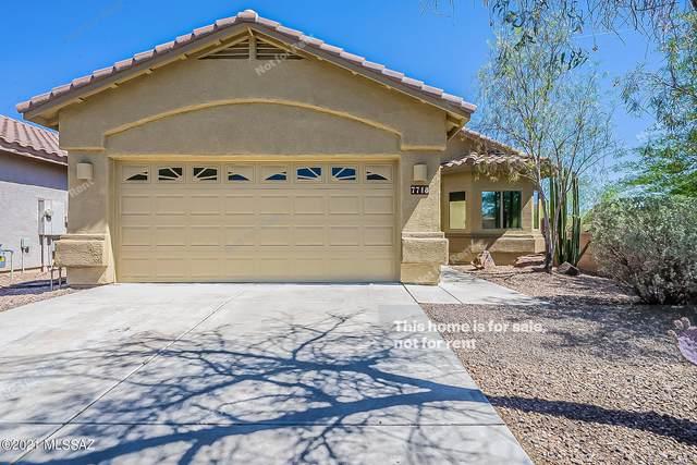 7718 W Sombrero View Lane, Tucson, AZ 85743 (#22113523) :: Kino Abrams brokered by Tierra Antigua Realty