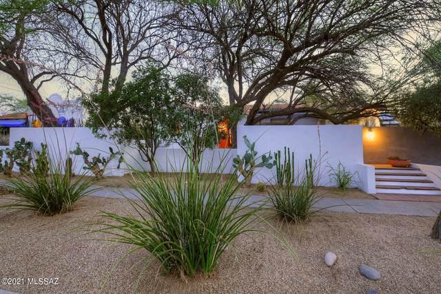 1917 E 4Th Street, Tucson, AZ 85719 (#22113560) :: Kino Abrams brokered by Tierra Antigua Realty