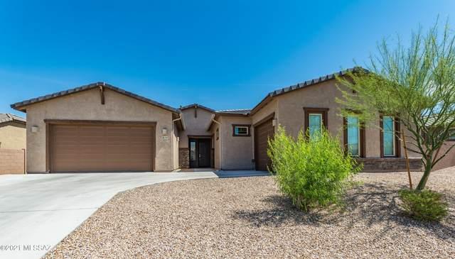 1634 W Hyperion Street, Tucson, AZ 85704 (#22113561) :: The Dream Team AZ