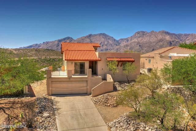 4361 N Summer Set Loop, Tucson, AZ 85750 (#22113573) :: The Dream Team AZ