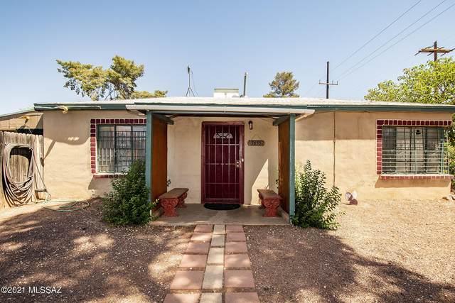 3655 E Glenn Street, Tucson, AZ 85716 (#22113600) :: The Dream Team AZ