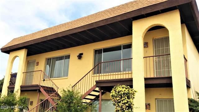140 E Cordova Street, Douglas, AZ 85607 (#22113614) :: The Local Real Estate Group | Realty Executives
