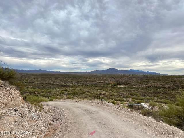 11620 S Lava Peak Avenue, Vail, AZ 85641 (#22113616) :: The Local Real Estate Group | Realty Executives
