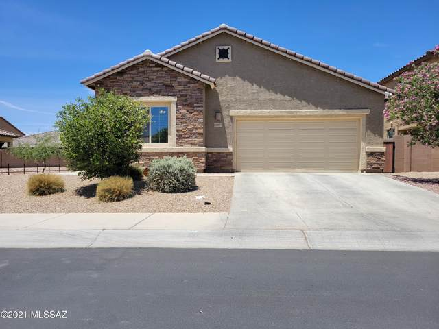 12089 N Gadwall Drive, Marana, AZ 85653 (#22113622) :: Keller Williams