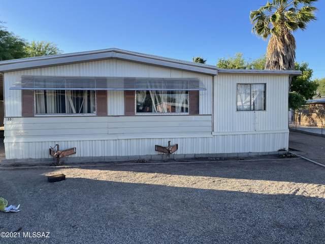 2552 W Quail Road, Tucson, AZ 85746 (#22113666) :: Gateway Partners International