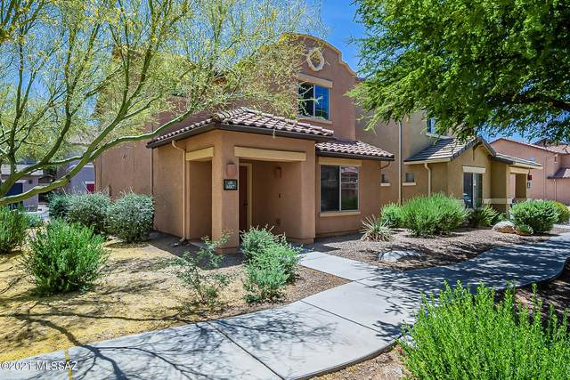 6017 S Sweet Birch Lane, Tucson, AZ 85747 (#22113693) :: Kino Abrams brokered by Tierra Antigua Realty