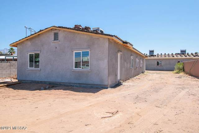 45 E Mohave Road, Tucson, AZ 85705 (MLS #22113715) :: The Property Partners at eXp Realty