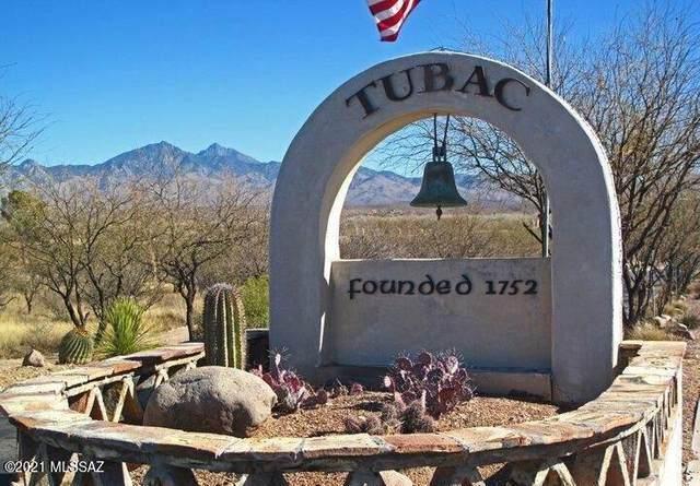 206 Post Way, Tubac, AZ 85646 (#22113719) :: The Dream Team AZ