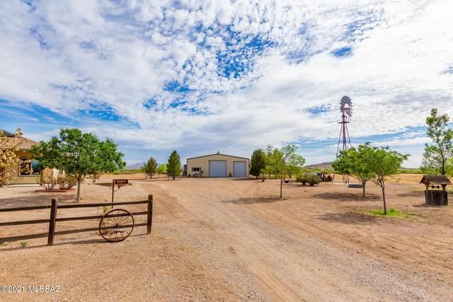 560 E Circle B Road, Willcox, AZ 85643 (#22113736) :: The Local Real Estate Group | Realty Executives
