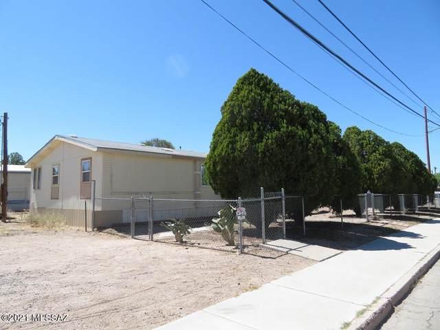 337 N San Pedro Street, Benson, AZ 85602 (#22113765) :: The Dream Team AZ