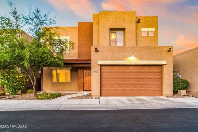1862 Placita Tejano, Tucson, AZ 85712 (#22113777) :: Keller Williams
