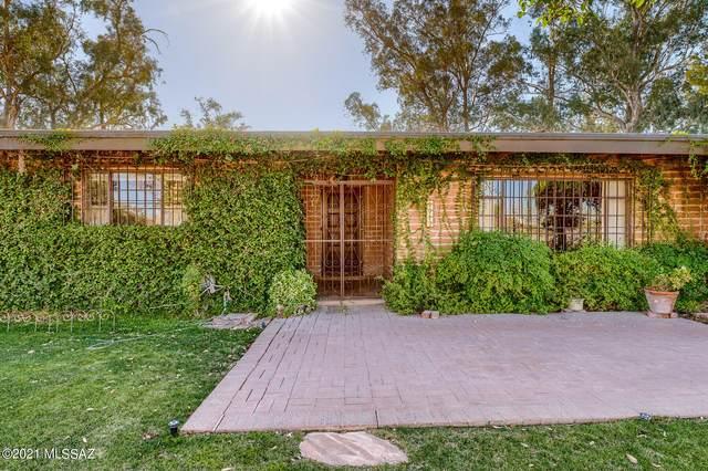 6547 E Shepherd Hills, Tucson, AZ 85710 (#22113789) :: The Local Real Estate Group   Realty Executives