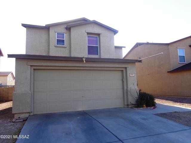 5756 S Manta Ray Road, Tucson, AZ 85706 (#22113804) :: Kino Abrams brokered by Tierra Antigua Realty