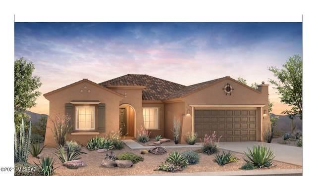 662 E Romsdalen Road E, Oro Valley, AZ 85755 (#22113811) :: Gateway Partners International