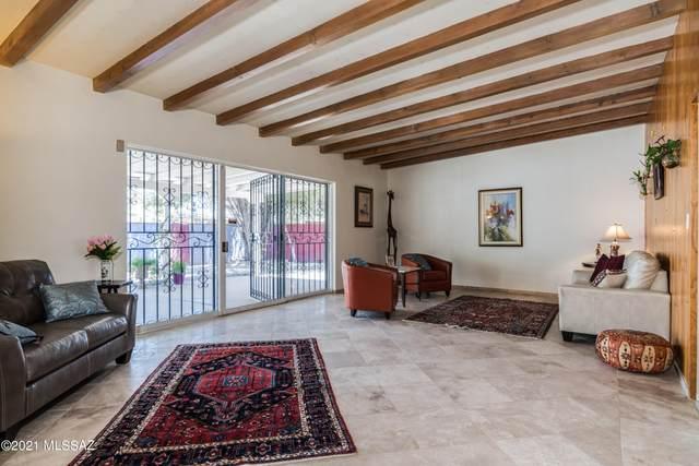 4431 E 6Th Street, Tucson, AZ 85711 (#22113820) :: The Dream Team AZ