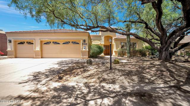 1311 N Mourning Dove Road, Green Valley, AZ 85614 (#22113836) :: Kino Abrams brokered by Tierra Antigua Realty