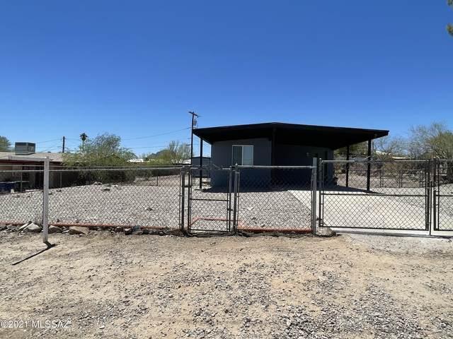 1634 S Camino Del Sierra, Tucson, AZ 85713 (#22113852) :: The Dream Team AZ