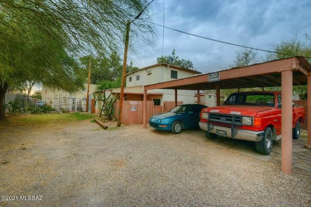 3550 N Estrella Avenue, Tucson, AZ 85705 (MLS #22113858) :: The Property Partners at eXp Realty