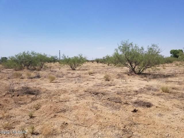 TBD E Papago Way #310, Cochise, AZ 85606 (#22113859) :: Tucson Property Executives